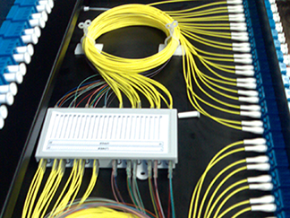 Terminating Internal Cables